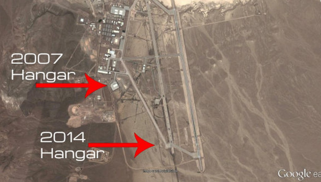 Shocking Facts On Area 51 The Most Openly Secretive