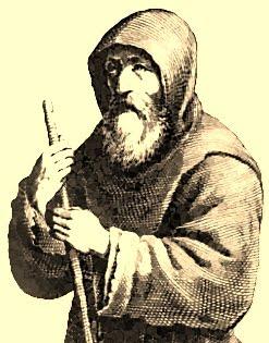 capuchin-monk