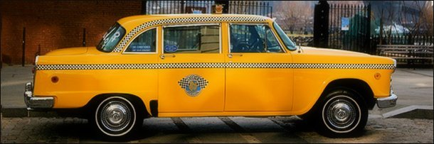 taxi-coincidence