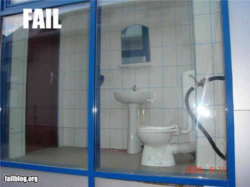 Most 24 stupid interior design fails you will ever seen for Bathroom design fails