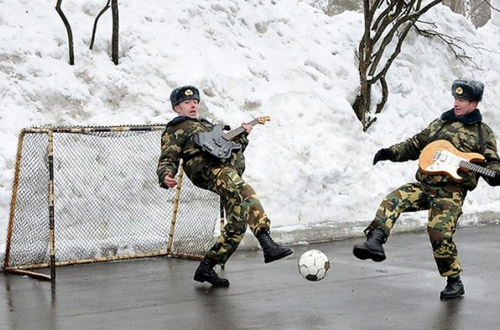 russiansoldiers