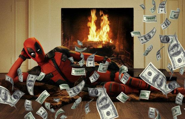 Deadpool-budget